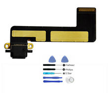 Black charging port dock connector flex cable iPad Mini Replacement Part Tools