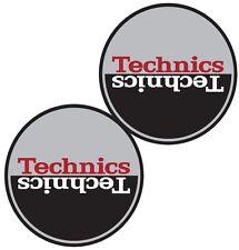 Slipmats Technics - Moon Style 3 (1 Paar / 1 Pair) 60663 NEU+OVP!!!