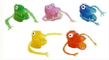 20 x Monster Finger Fright Puppet - Scary Animal Party Bag Stocking Filler Toy