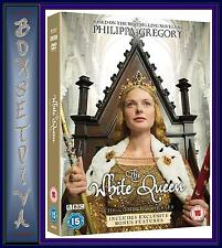 THE WHITE QUEEN - THE COMPLETE SERIES  **BRAND NEW DVD **