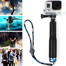 "POV 19"" Telescoping Pole Mount Handle Small Adjust SP Gadget For GoPro Hero 4 3"