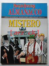 MARTIN MYSTERE Almanacco del Mistero 2004 Sergio Bonelli Editore