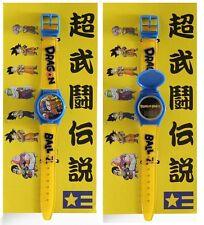 Dragon Ball Z Super Saiyan Gohan Watch Dragonball Z DBZ USA Seller.