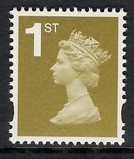 GB 2006-7 sg2651 Pricing In Proportion 1st Gold ordinary gum MNH