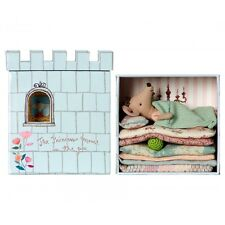 Maileg Mouse Princess and The Pea Set
