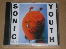 SONIC YOUTH - DIRTY - CD SIGILLATO (SEALED)