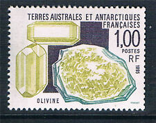 French Antarctic/TAAF 1995 Olivine SG 335 MNH