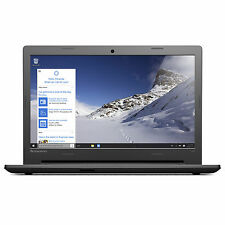 "Lenovo IdeaPad 15.6"" Laptop 2.2GHz 4GB 1TB Windows 10 (80QQ00M2US)"