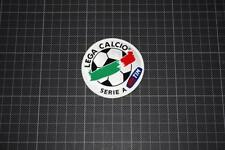 ITALIAN LEAGUE SERIE A BADGES / PATCHES 2004-2008