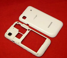 Original Samsung Galaxy S i9000 i9001 Mittelrahmen Backcover Akkudeckel Cover