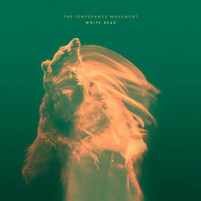 "The Temperance Movement ""White Bear"" Digisleeve CD w/ HAND-SIGNED ART PRINT!"