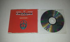 Single CD  Cappella - Move On Baby  7.Tracks  1994  MCD C 9