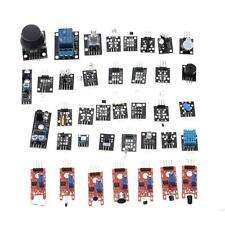 Professional Compatible 37 in 1 Sensor Modules Kit for Arduino Ultimate MCU