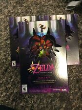 Skull Kid Legend of Zelda Majora's Mask 3DS Figurine Statue Figure Limited NEW
