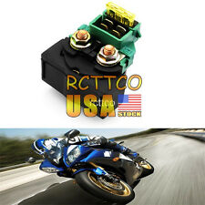 Starter Relay Solenoid Motorcycle For Honda VF750C Magna V45 1982-1983 US Stock