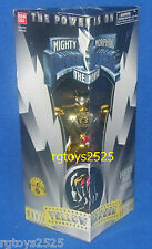 Mighty Morphin Power Rangers Power The Movie Yellow Ranger New 8 inch