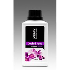 Orchids specialist plant feed from Lorbex - high quality Orchid food