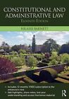 Constitutional & Administrative Law by Hilaire Barnett (Mixed media product,...