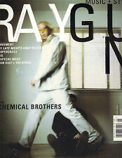 CHEMICAL BROTHERS Raygun Magazine 5/97 #46 PAVEMENT DEPECHE MODE