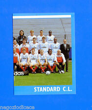 FOOTBALL 2000 BELGIO Panini-Figurina -Sticker n. 310 - STANDARD C.L DX -New