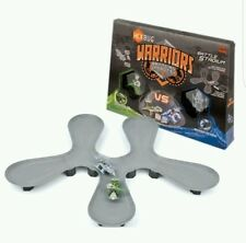 HEXBUG WARRIORS BATTLING ROBOTS, LARGE BATTLE ARENA - BRAND NEW