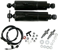 Parts Master Gabriel 49152 Hijackers Air Shocks - 2 Pack New