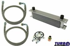 NUOVO  SPORT OIL COOLER KIT CN-OC-004 7-ROWS 260x50x50 - AN10