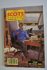 The Scots Magazine. Vol. 134, No. 5. February, 1991. Allan of the Forays.