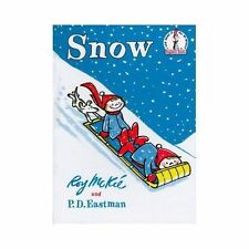 Snow, P.D. Eastman, Roy Mc Kie, Good Book
