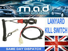 SUZUKI KILL SWITCH LANYARD TETHER PULL CORD QUAD ATV BIKE LT LTA LTZ 50 80 250