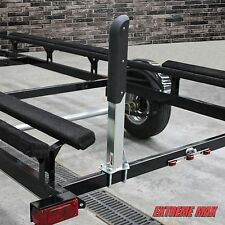 Extreme Max™ Heavy-Duty Pontoon Trailer Guide-Ons