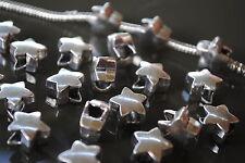 13 Charms para Pulsera Europea de Zamak, bisuteria, abalorios, attraits, charme