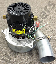 GENUINE Vacuflo Model 466Q replacement motor - NEW, not rebuilt
