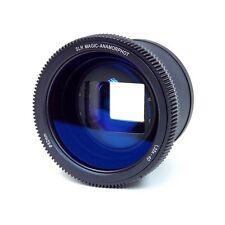 SLR Magic Anamorphot 1,33x - 40 anamorphic lens