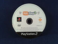 PS2 EYE TOYI  PLAY STATION 2 PAL