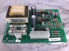 USSP VideoJet Cheshire 7000 Base 368052 91615300 PCB GAP Control Board Assembly