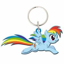 MY LITTLE PONY PORTACHIAVI KEYCHAIN PINKIE PIE RAIMBOW DASH TWILIGHT KEYRING #1