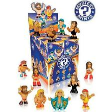 WWE / WWF: Superstars Mystery Minis Funko Vinyl Figure New Official In Blind Box