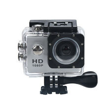 Waterproof Sport Action Camera Camcorder HD 1080P Mini DV Cam+ Parts for Gopro
