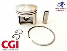 54mm chainsaw piston kit fits STIHL 045 056 New