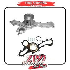New Water Pump W/ Gasket for Toyota Tundra 4Runner Tacoma FJ Cruiser 4.0L P1033