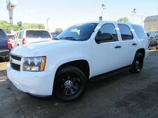 Chevrolet: Tahoe PPV 2WD
