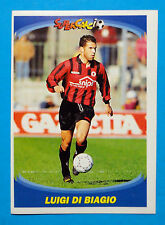 PANINI SUPERCALCIO 1995/96-Figurina/Sticker-n.117-DI BIAGIO-New