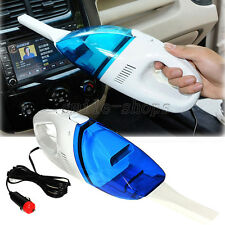Portable 12V Dry Wet Auto Car Vacuum Mini Handheld Vac Cleaner Dust Collector