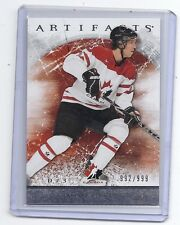 12-13 2012-13 ARTIFACTS SIMON DESPRES TEAM CANADA BASE /999 148 PENGUINS