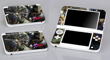 Zelda 349 Vinyl Decal Cover Skin Sticker for Nintendo 3DS XL/LL
