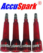 AccuSpark Spark Plug Testers, HT Lead and Ignition Spark Tester Tool SET OF x4
