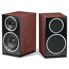 Wharfedale Diamond 220 Speakers (Pair)-Rosewood RRP- £199