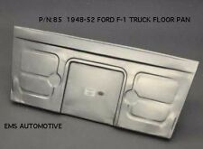 Ford Pickup Truck / Panel Delivery Front Floor Pan Board 1948-1952 #85 EMS