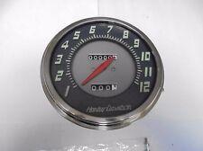 Harley Davidson 1954-55 NOS  Panhead Speedometer